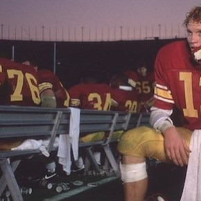 Crushed: The (Sadly Predictable) Downfall of Todd Marinovich