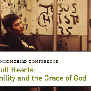 Mockingbird Spring Conference in NYC: APRIL 19-21!