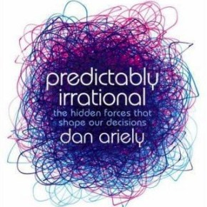 Hip Replacements, Organ Donations and Free Lunches: Dan Ariely on Predictable Irrationality