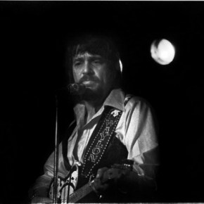 "Songs of the Outlaw: Waylon Jennings on Why It's So Hard to ""Lay It Down"""