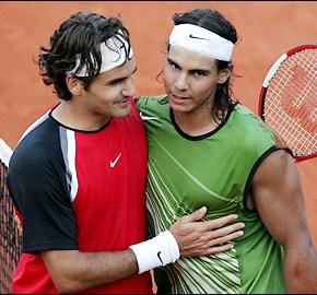 Federer v. Nadal in Australia: A Live Blog