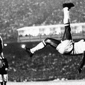 I'm Just Like Pele… Except I'm Terrible at Soccer