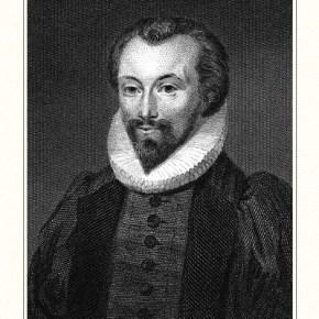 John Donne: Holy Sonnets (1)