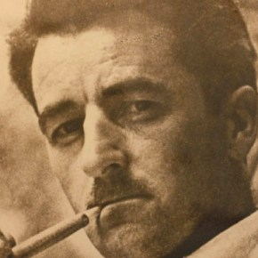 The Life and Work of William Faulkner: A Conference Breakout