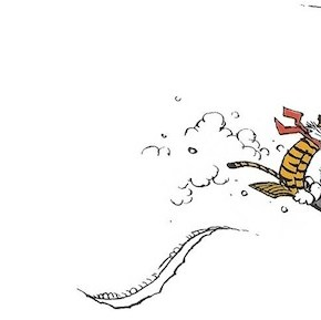 Resolving to Love Calvin and Hobbes (18 Years Later)