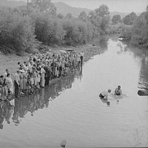 Holy Baptism – George Herbert
