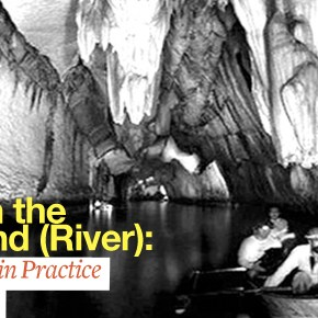 Now Available! Notes From The Underground (River): A Course in Grace in Practice