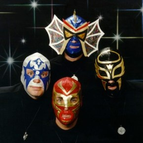 PZ's Podcast: Easter with Los Straitjackets