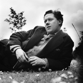 """And Death Shall Have No Dominion"" by Dylan Thomas"
