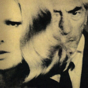 John Cassavetes' Faces and the Relentless Activity of People Who Are Afraid to be Seen