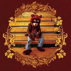"Kanye West, ""The College Dropout"""