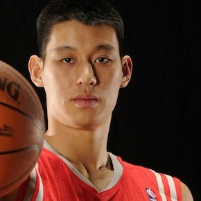 Jeremy Lin Crushed by the Law of Linsanity