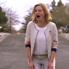 "On TV: Breaking Bad, ""Ozymandias"""