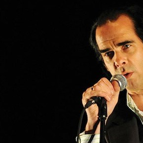 Nick Cave on Why the Love Song Must Be Sad