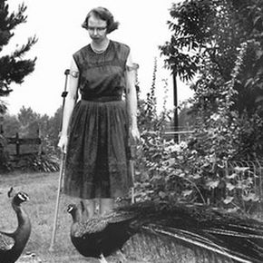 Houston Preview: Death and Resurrection in Flannery O'Connor