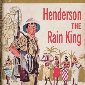 Henderson Wants!
