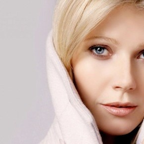 The Curated Life of Gwyneth Paltrow