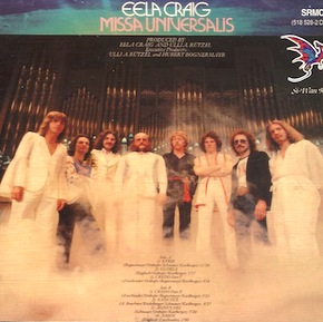 Cosmic-Gospel-Prog, Gospel-Funk, & Gospel-Boogie