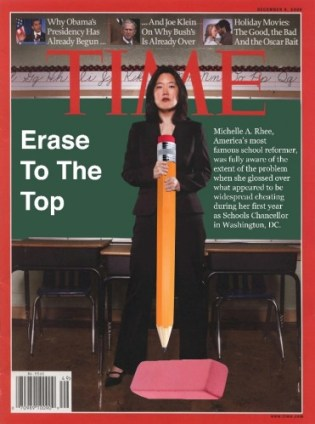 Rhee Time Cover