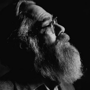 John Berryman's Second Conversion