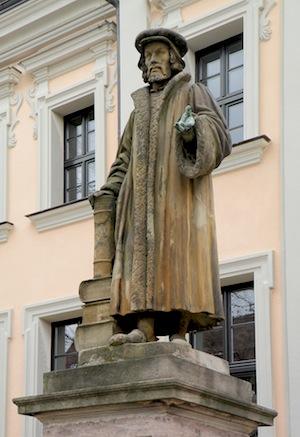 Philipp_Melanchthon_monument