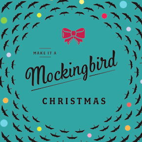 A Mockingbird Gift Guide (2014 Edition)