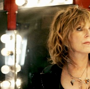 Lucinda Williams and All the Forgettable Epiphanies