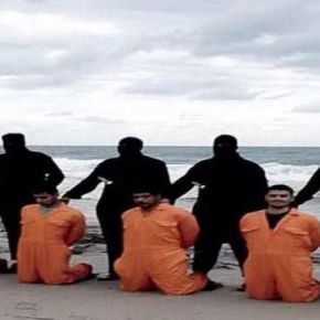 The 21 Beheaded Egyptians Make Me Proud to Be a Christian