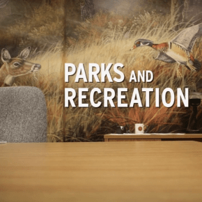 Farewell to Parks and Recreation