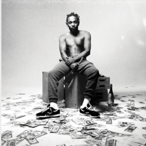 New Music: Kendrick Lamar's To Pimp A Butterfly