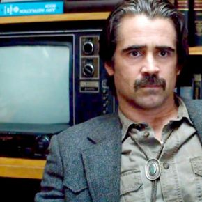 "Reviewing True Detective: ""The Western Book of the Dead"""