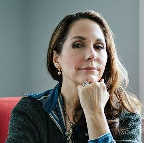 What Would You Write If You Weren't Afraid? Mary Karr on the Art of Memoir
