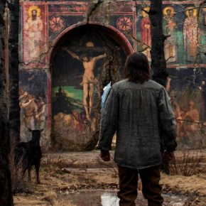 The Cursed Tree and the High Priest: The Christ Imagery of The Revenant