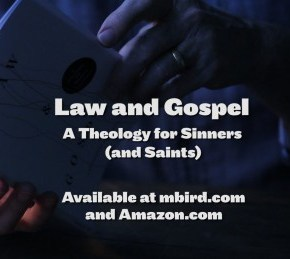 Law & Gospel Study Guide