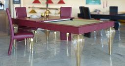 Biliardo tavolo Tintoretto BTPL034