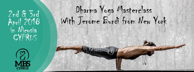 Dharma Yoga (1)