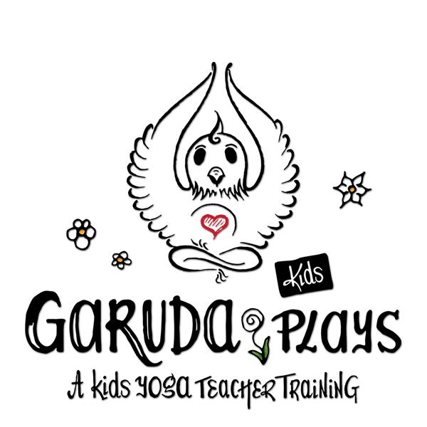 Garuda kids teacher training - Maria