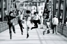erica dance