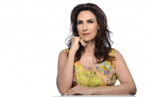 Eliana Eleftheriou