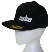 MBS Flat bill - Black