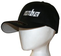MBS Flexfit - Black