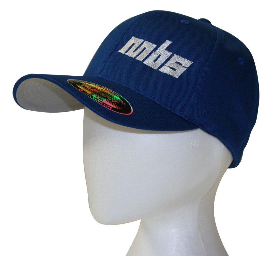 MBS Flexfit - Blue
