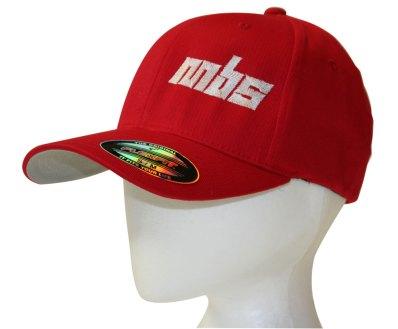 MBS Flexfit - Red