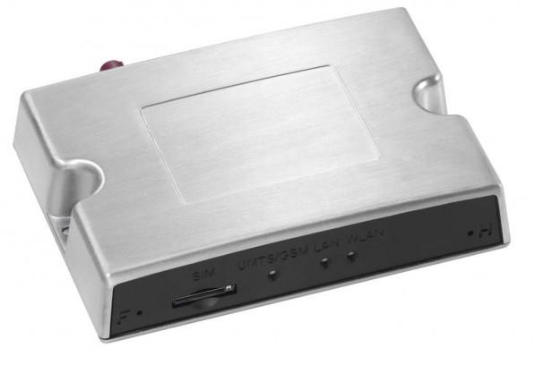 1024 hotspot 597x408 InCar Hotspot Wireless Access Now Includes GLK Class