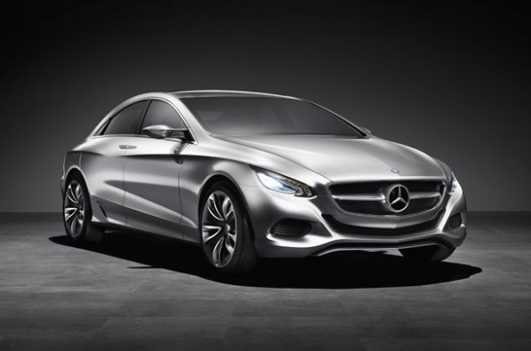 Mercedes Benz 1621010232314251600x1060 597x395 Mercedes Benz to Release a New Line of Small Cars