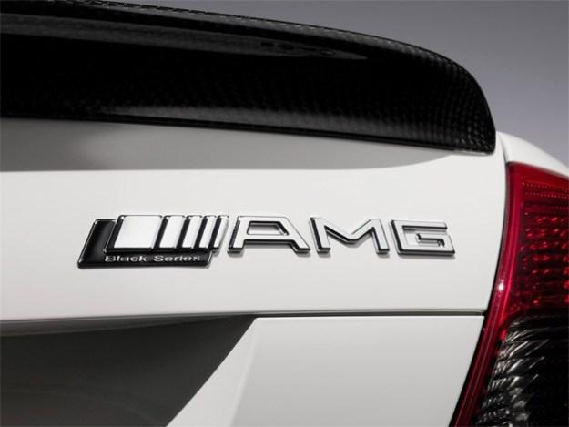 amg black series Rumored C Class AMG Black Series May Be An M3 Killer
