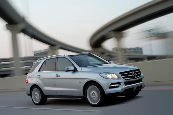 m class4 597x397 How to get cheap car insurance when you drive a Mercedes Benz