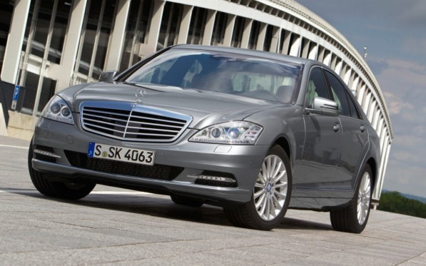 mercedes s 350 bluetec now comes with eco start stop 34055 1 597x373 ECO Start Stop tech now on the S 350 BlueTEC