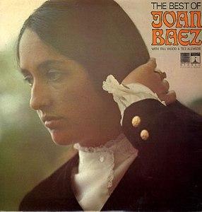 Joan Baez The Best Of