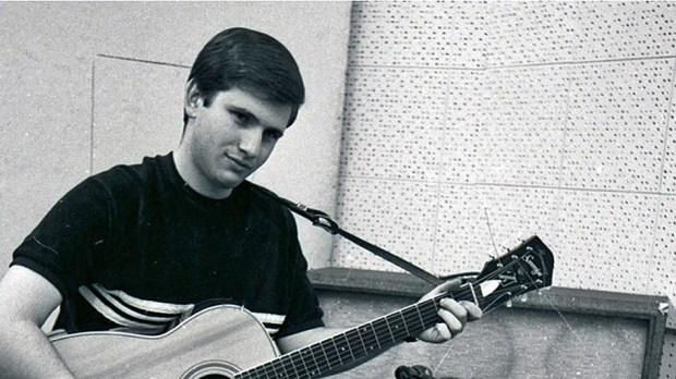 P. F. SLOAN, 1965